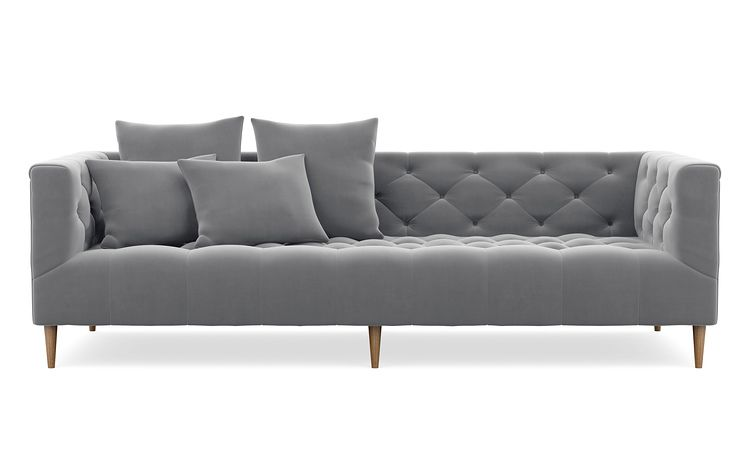 Best Frame 1 Of Chesterfield Sofa With Images Custom Sofa 400 x 300