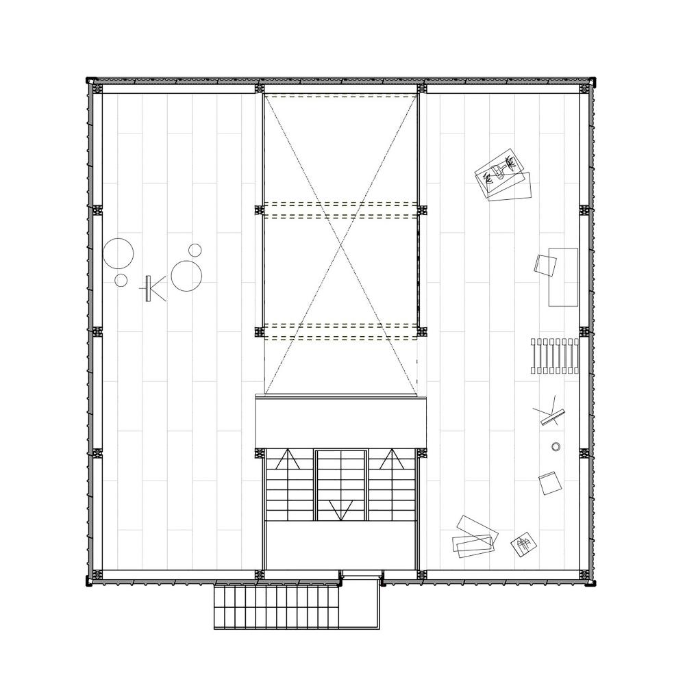 Yardhouse+/+Assemble