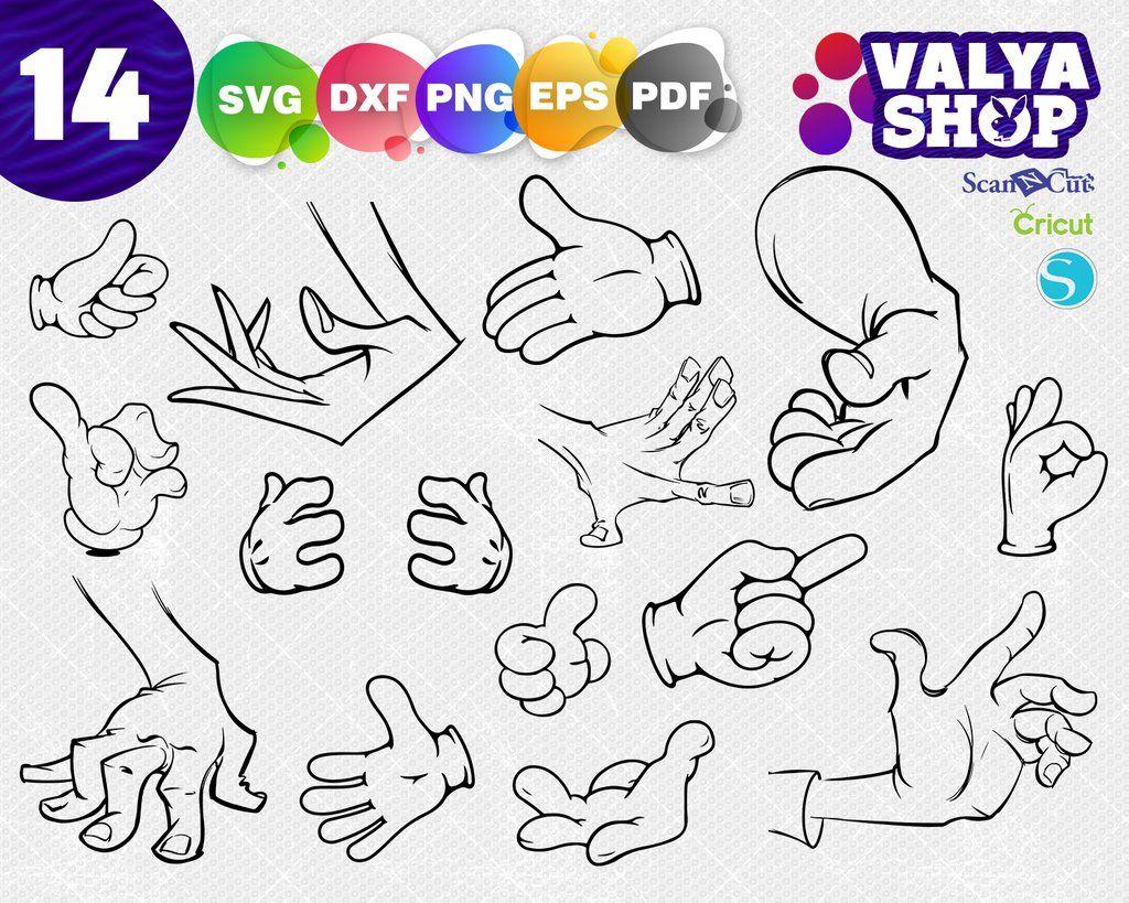 Cartoon Hands Svg Disney Svg Mickey Mouse Svg Mickey Hands Svg Cartoon Hands Clipart Cartoon Svg Pointing Hands Svg Mickey Han Hand Clipart Clip Art Svg