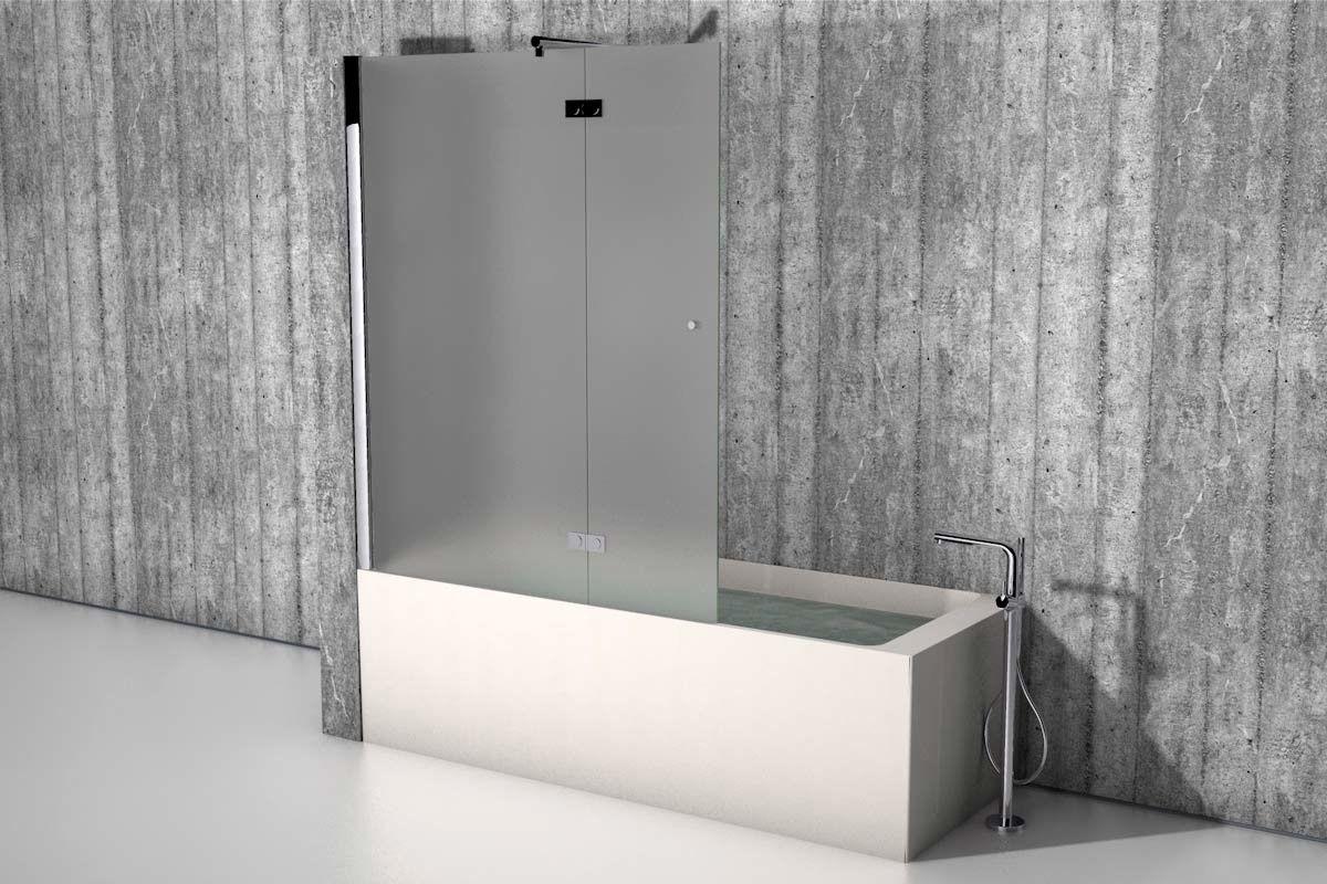 Duschwand Badewanne Nach Mass With Images Bathtub Bathroom