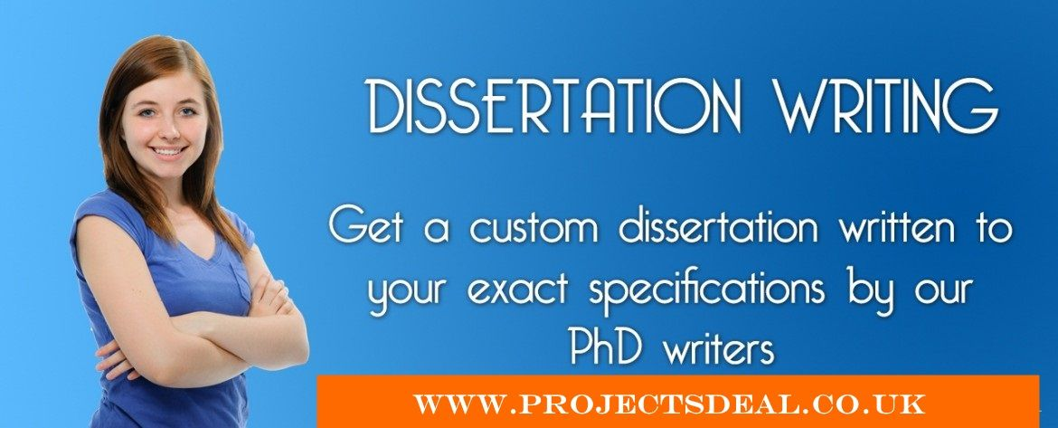 Projectsdeal dissertation writing service