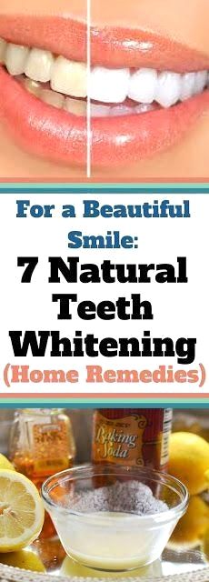 vaseline and baking soda for teeth #to #safe #natural #whitener #did #clean