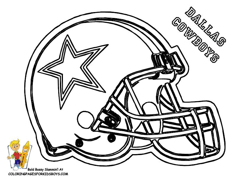 30 Best Dallas Cowboys Coloring Pages Best Coloring Pages Inspiration And Ideas In 2020 Football Coloring Pages Sports Coloring Pages Nfl Football Helmets