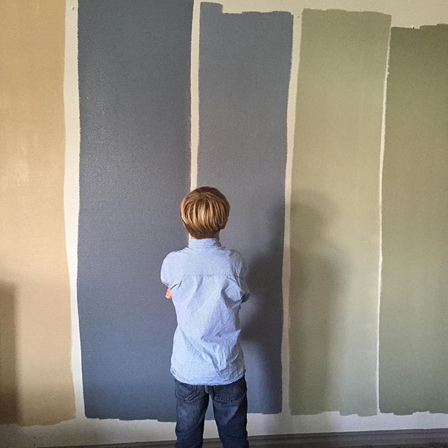 Wall Paint Colors For Bedroom