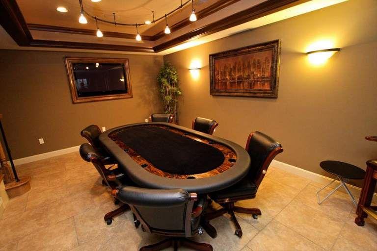 home poker rooms Nice poker room!! Home Poker Tourney