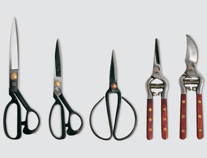 Scissors from Seletti