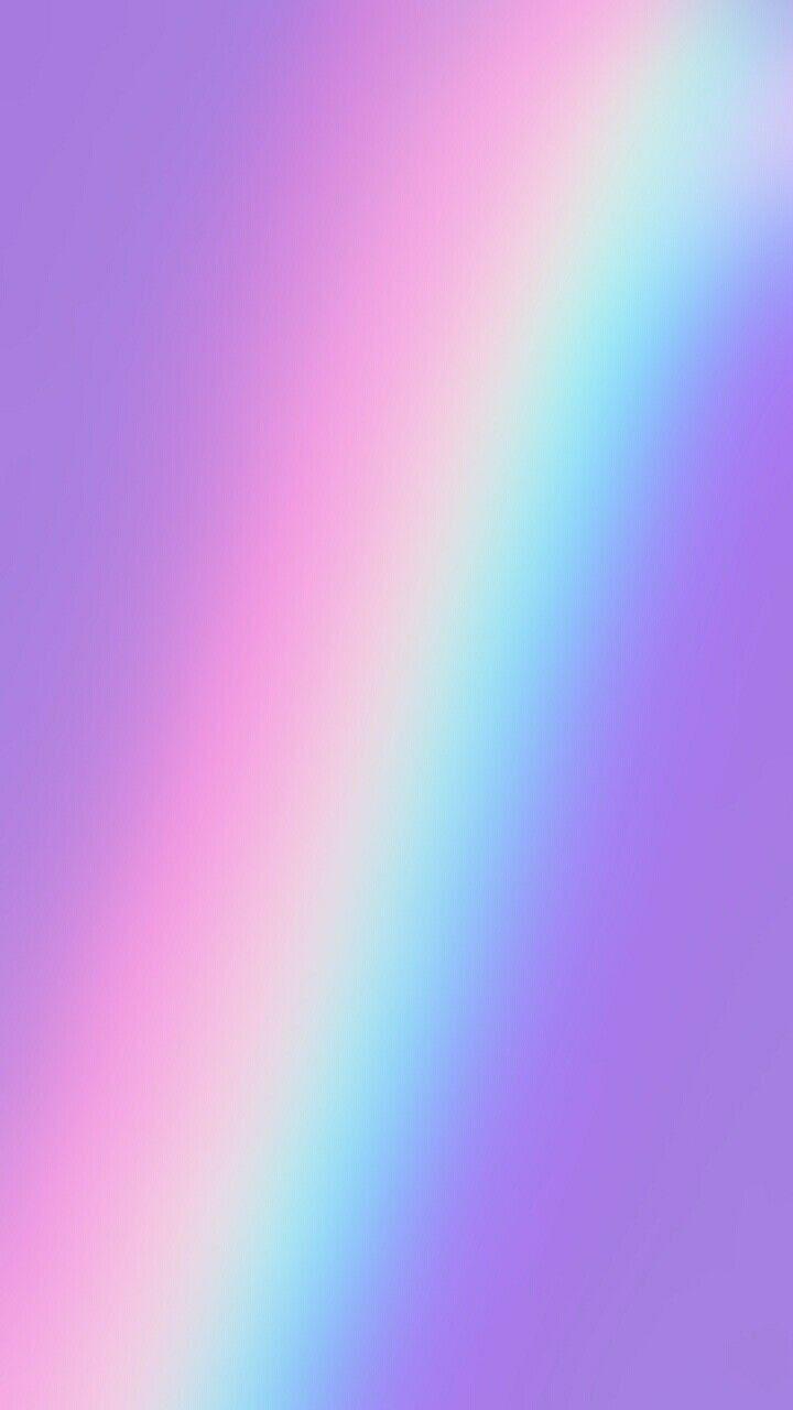 Een mooie regenboog die je als een achtergrond goed kan for Sfondi 2048x1152