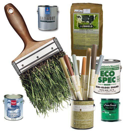 Best Brand Of Interior Paint: 10 Best Non-VOC, Low-Toxic Interior Paints