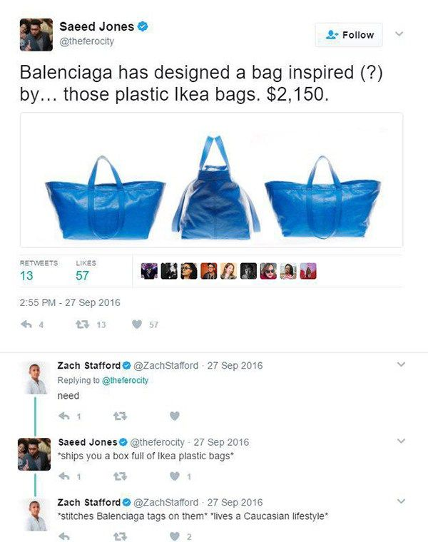 a3b9e66ec349 Balenciaga may win the internet again with the launch of the