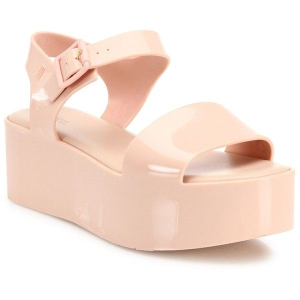 36615549d8b Pin do(a) Alexandra Sousa em Jelly Platform Sandals