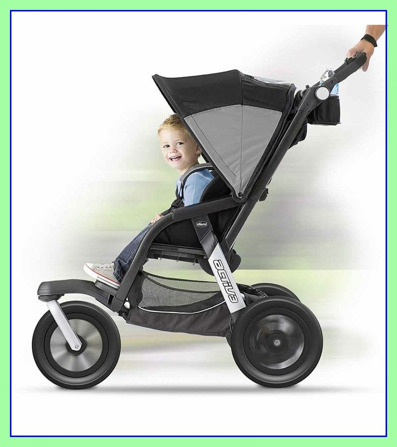 79 reference of chicco jogging stroller activ3 di 2020