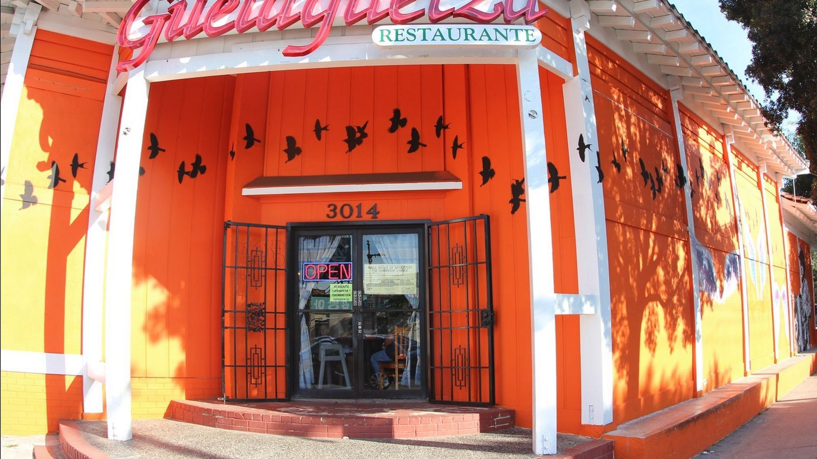 The Essential Sit Down Mexican Restaurants In Los Angeles Best Mexican Restaurants Mexican Restaurant Los Angeles Restaurants