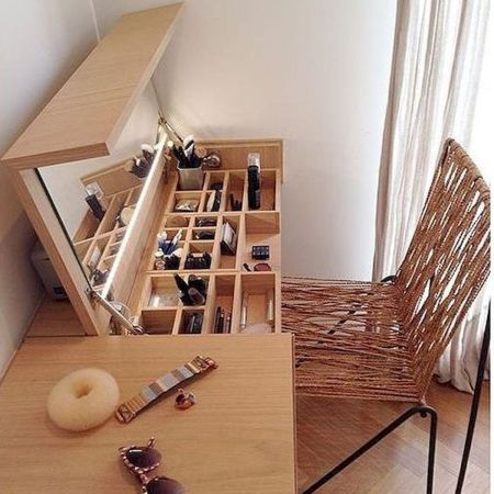 80 Amazing DIY Art Desk Work Stations Ideas and Decorations (47 is part of Amazing Diy Art Desk Work Stations Ideas And Decorations - 80 Amazing DIY Art Desk Work Stations Ideas and Decorations (47)