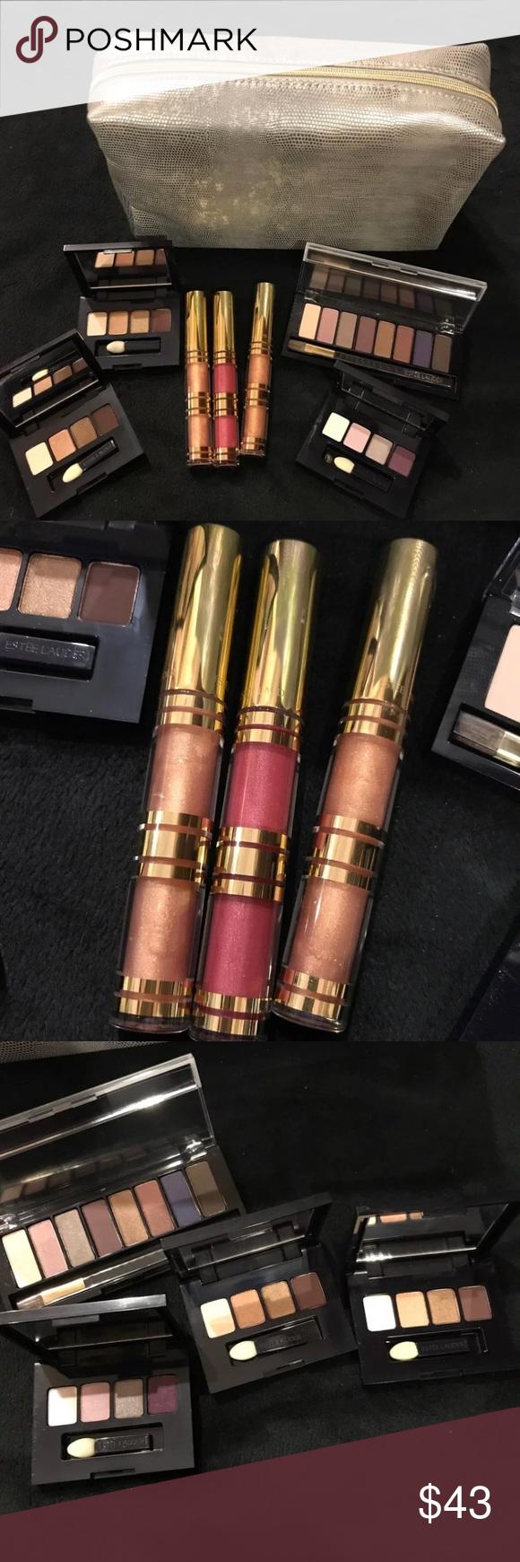 Estée Lauder Makeup bundle Makeup bundles, Estee lauder