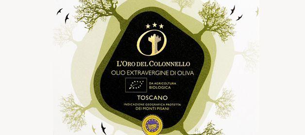 """""""L'Oro del Colonnello"""": testimonianza diretta per Biofficina Toscana L'olio biologico che utilizziamo nei nostri cosmetici eco biologici http://www.biofficinatoscana.com/blog/oro-del-colonnello-testimonianza-diretta-per-biofficina-toscana/"""