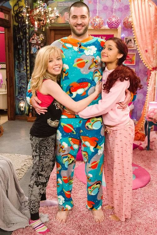 sam and cat halloween full episode part 1
