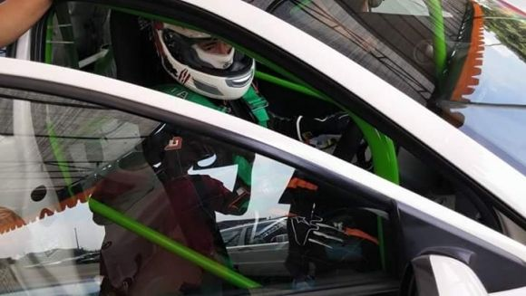 Come Back Ke Balap Mobil Perally Nasional Shendy Heryadi Aksi Di Issom Hilite News Racing 4 Autonews 4w Motorsport News Motorsport