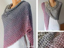 Photo of Free instructions: Romantic windlight – crocheted quickly and easily