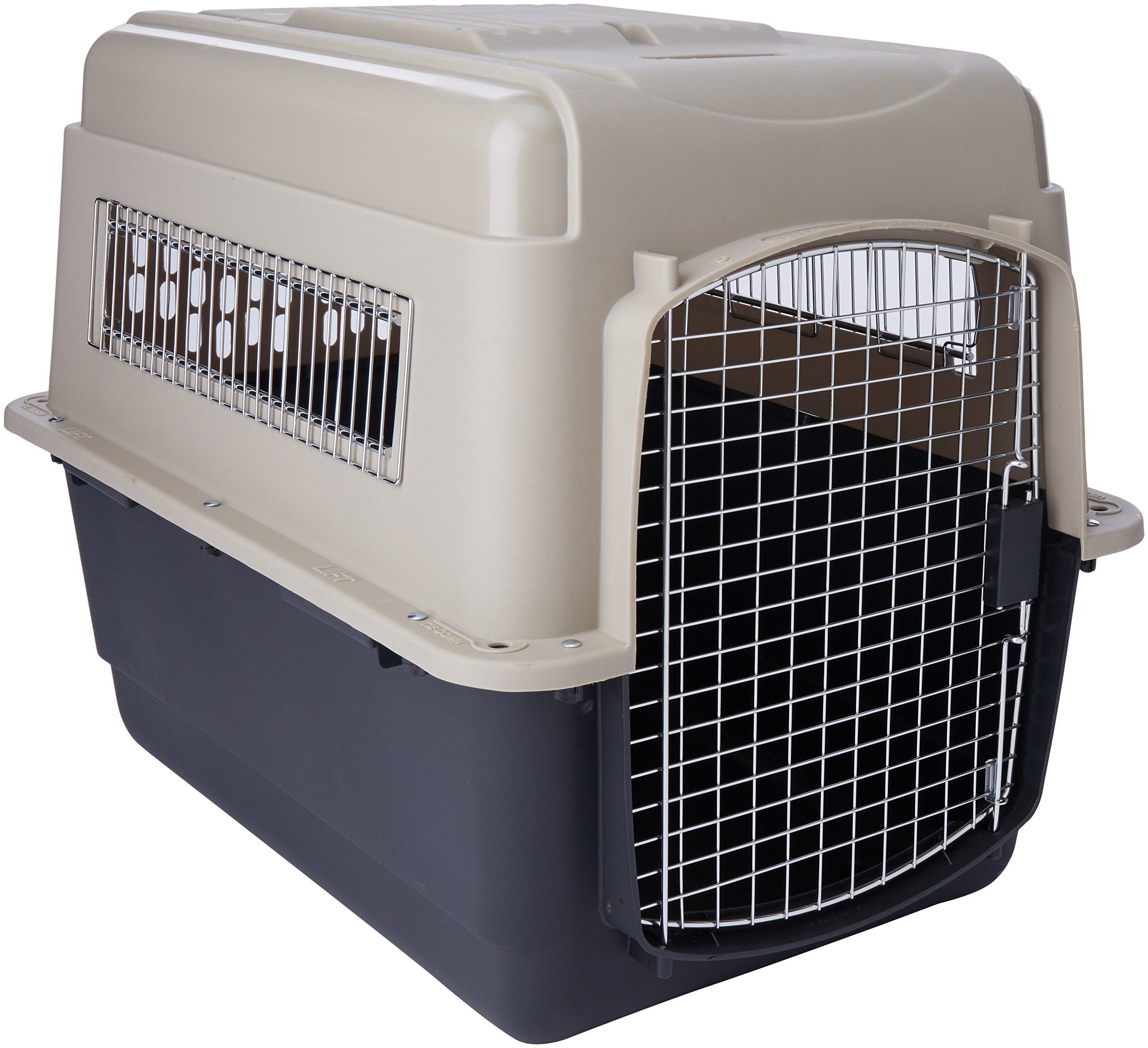 Petmate Vari Kennel Pet Carrier up to 15 pounds Assorted colors
