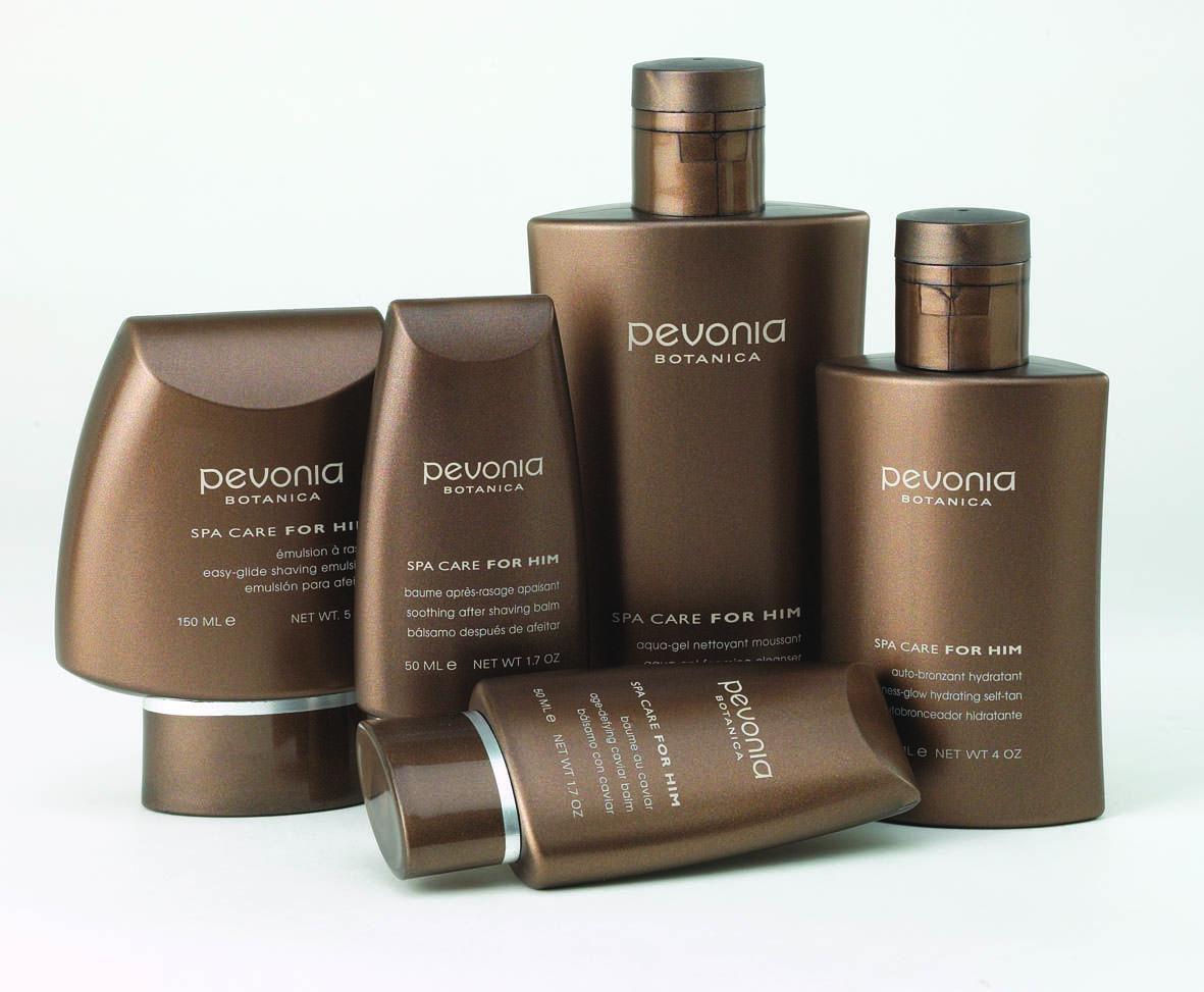Pevonia Botanica Mens Line Pour Homme Australia Shaving Tips Organic Skin Care Australia Skin Care