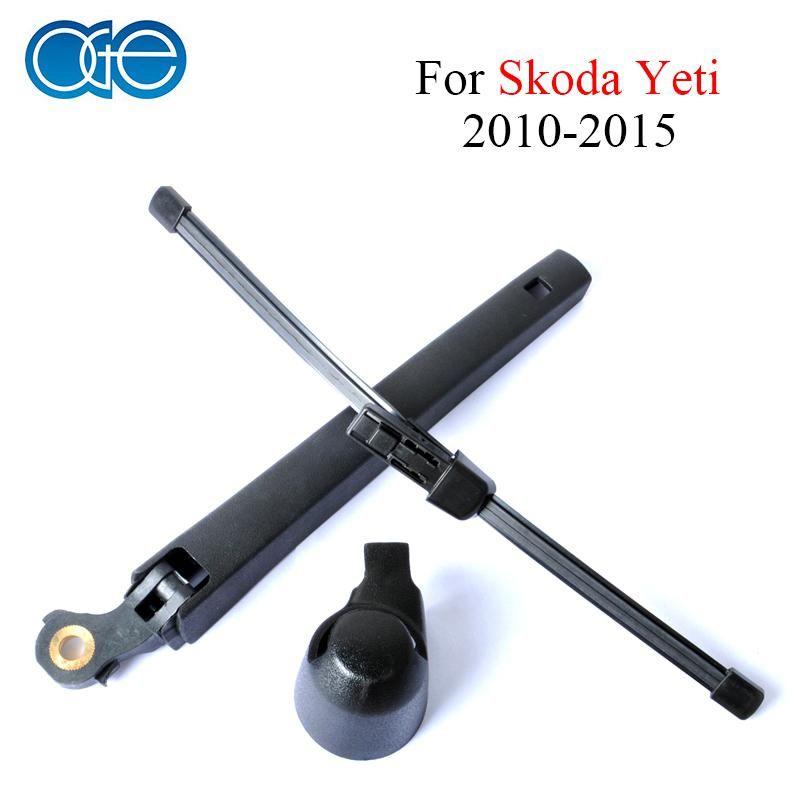 Oge 11 Rear Wiper Blade And Arm For Skoda Yeti 2010 2011 2012