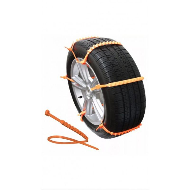 Best price zipclipgo emergency traction aid tire snow