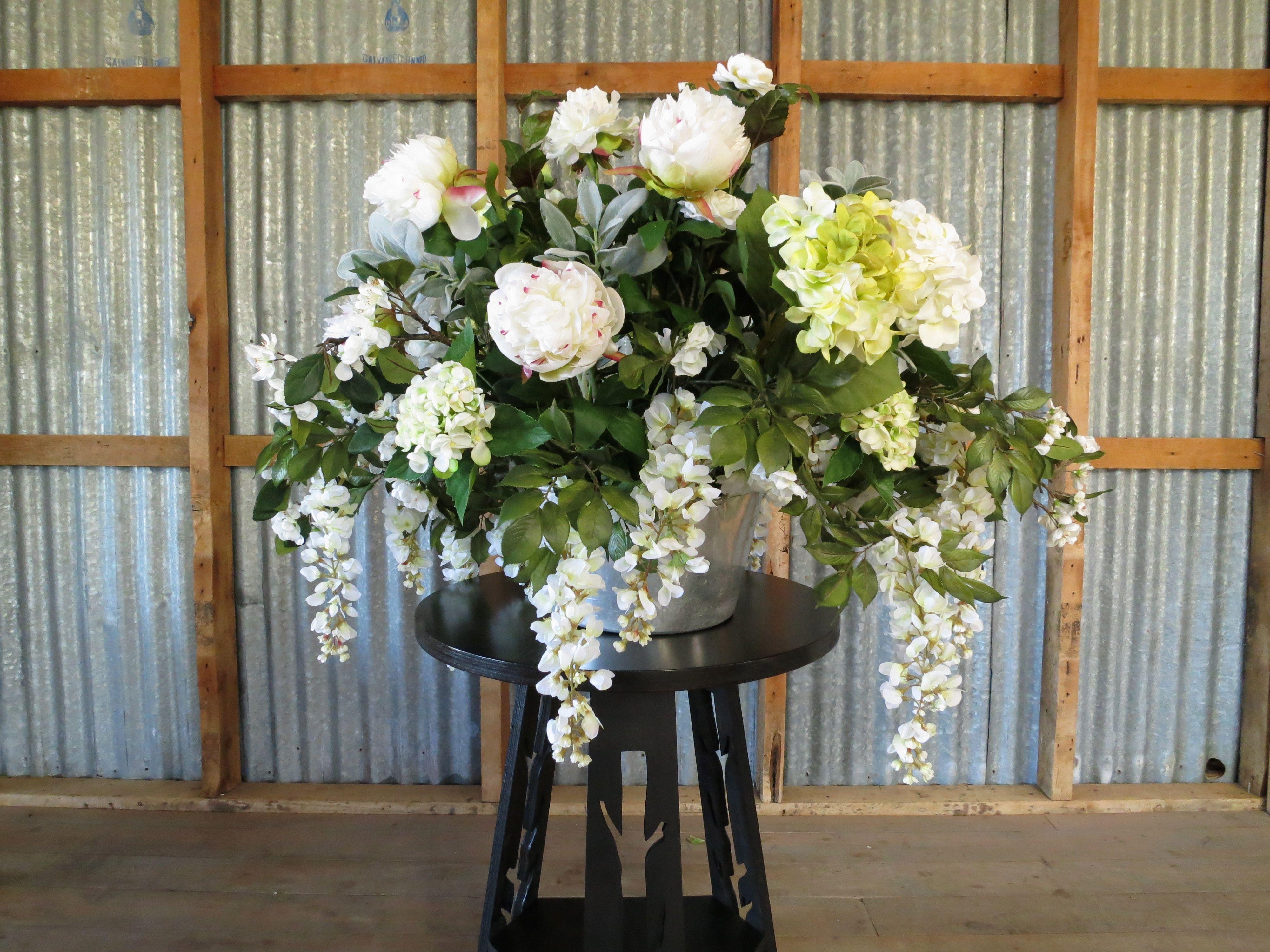 Large silk flower arrangement 150 gardeningflower arrangement large silk flower arrangement 150 mightylinksfo