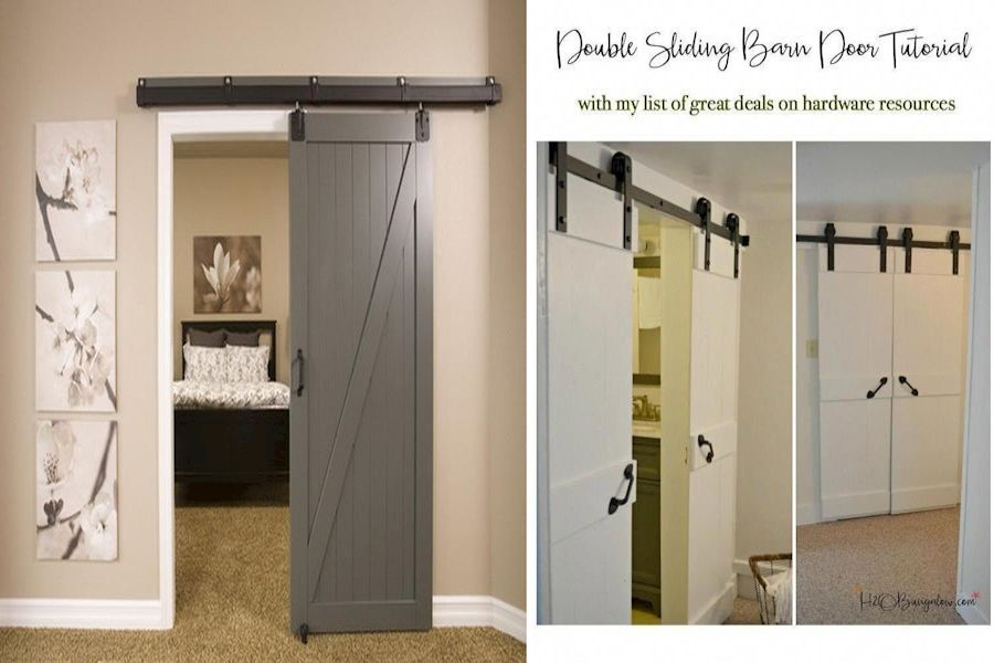 Interior Barn Doors For Sale Barn Style Doors For Sale Double