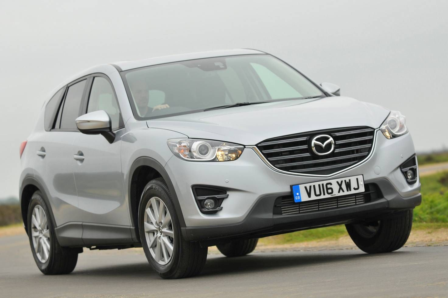 2016 Mazda CX5 review What Car?