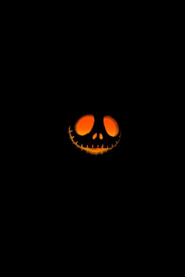 Jack The Pumpkin King Halloween Wallpaper Iphone