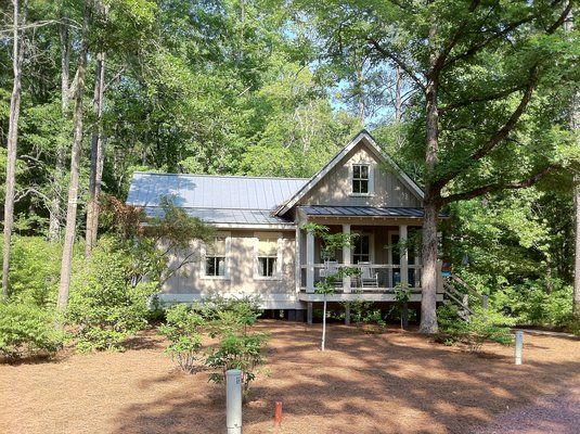 Merveilleux McGee Remember This Cabin We Stayed In At Camp Callaway Gardens?