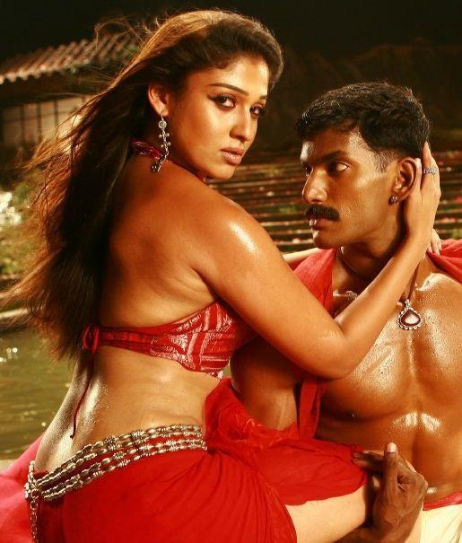 Pin On Sexy Nayanthara And Hotty Kajol-4491