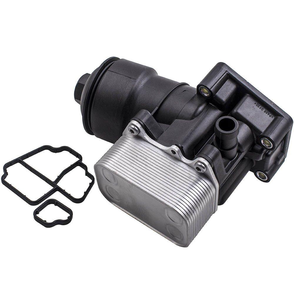 Sponsored Ebay Oil Filter Housing Filter Cap Gasket For Vw 1 6