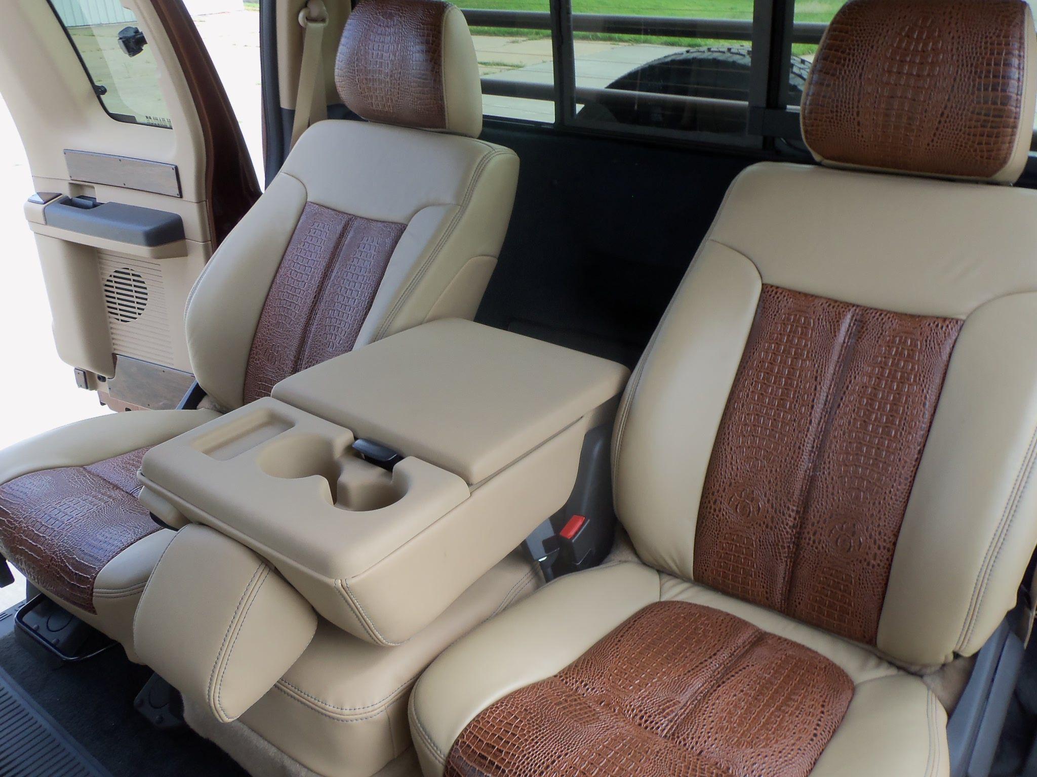 2012 F 450 4 5 Door Super Duty Conversion Dodge Trucks Car