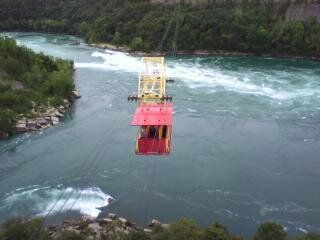 Whirlpool of Niagara falls
