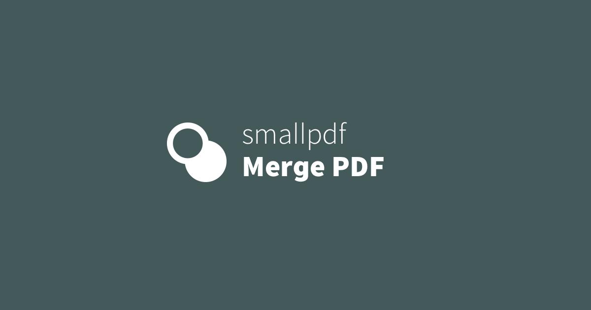 Merge Pdf Combine Pdf Files Online For Free Teaching Tools Pdf Online