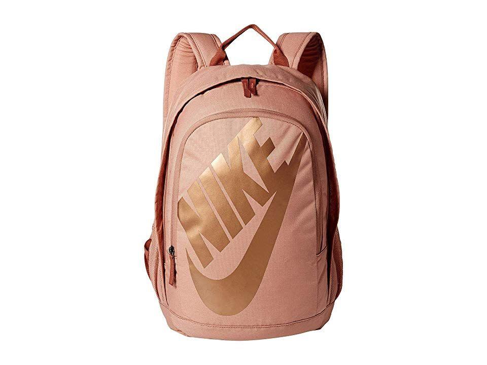 Nike Hayward Futura 2.0 Backpack Bags Rose GoldDusty Peach