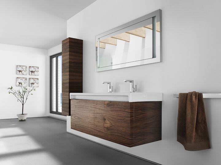 Les tendances 2017 pour la salle de bain | Salle de bain ...