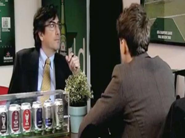 Los 10 anuncios de bebidas más vistos en internet