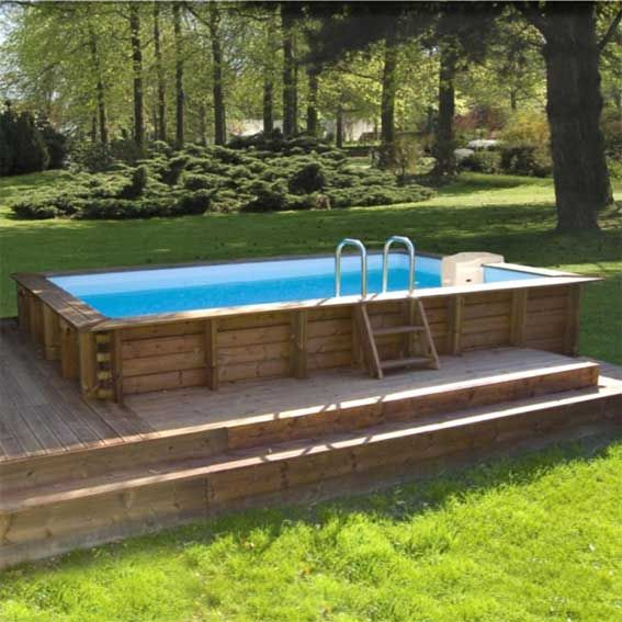 Pin By Tim Keen On Tub Pool In Ground Pools Hot Tub Patio Backyard Pool