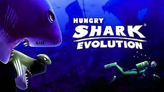 HSE MOD APK , HSE Mod Hack Apk, Hungry Shark Evolution Mod