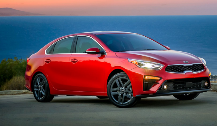 2019 Kia Cerato Design Price Interior And Release Date Kia Forte Kia Inexpensive Car Insurance