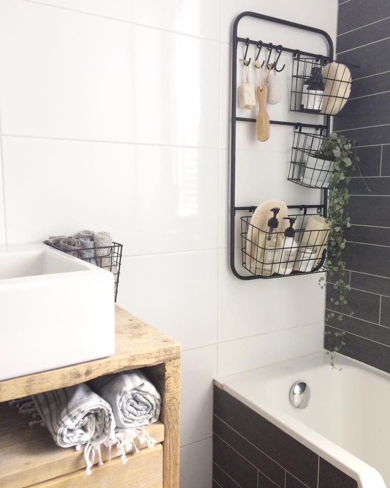 Badkamer rekje van sostrene gene | Living Spaces | Pinterest ...