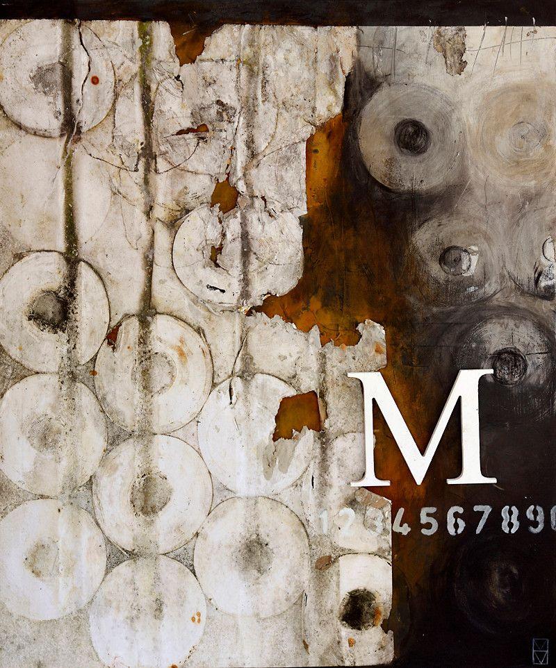 Mixed-Media III - Michaela Mara - Artist