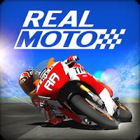 Real Moto Aplicativos Entretenimento Jogos