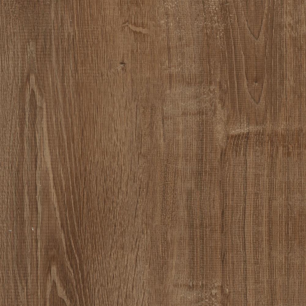 Lifeproof 8 7 In X 47 6 In Burnt Oak Luxury Vinyl Plank Flooring