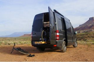 Get In The Van Your Guide To Adventure Ownership