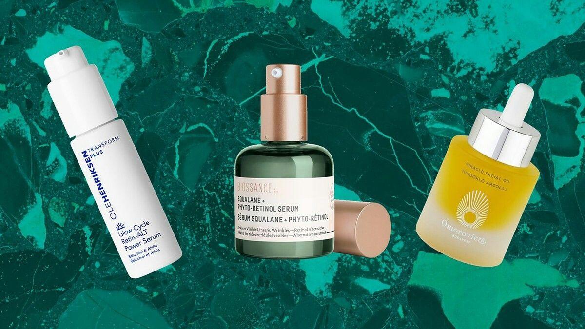 Pin By Julia Erickson On Beauty Retinol Skin Care Organic Skin Care