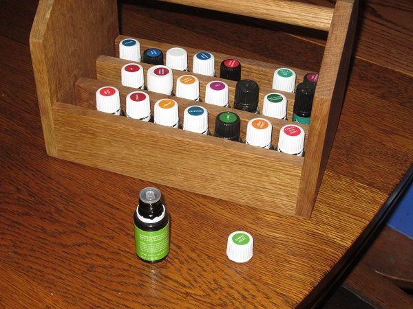 Day in the Life of an Oiler - Fabulous Oils Box!