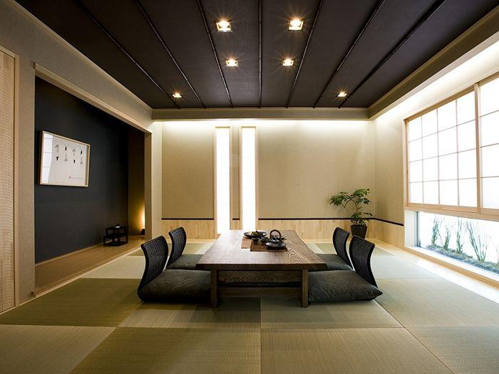 3 - Japanische dekoration ...